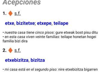 Como usar um tradutor basco castelhano no seu celular?