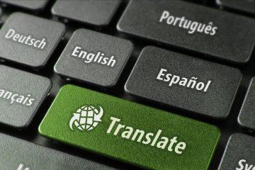 Quais são os melhores tradutores on-line e como tirar o máximo proveito deles