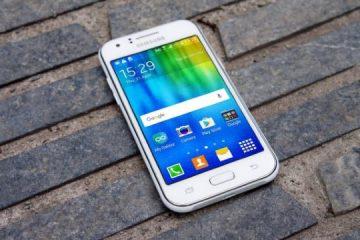 Truques para acelerar o Samsung Galaxy J1 quando ficar lento