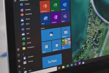 Como melhorar a segurança no Windows 10?