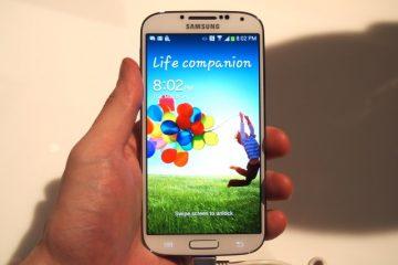 Como fazer root Samsung Galaxy S4 SEM PC [Passo a Passo]