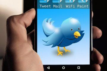 Como posso agendar meus tweets no Twitter?