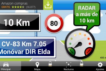 Aviso de radar para Android Eles são confiáveis?