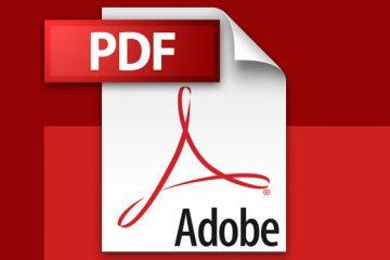 Aprenda sobre uma alternativa ao Adobe Reader para ler arquivos PDF