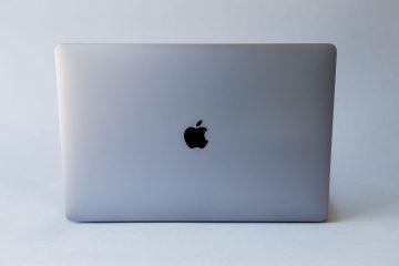Meu MacBook não inicializa Como faço para corrigi-lo?