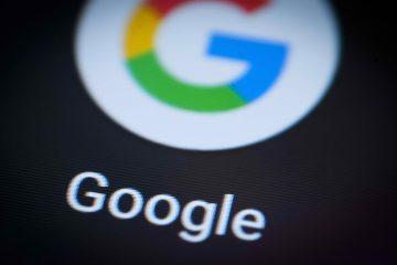 Como fazer login no Gmail, Google Email