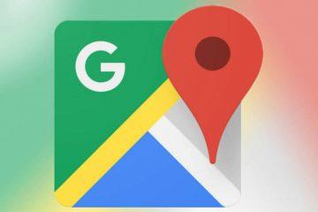 Como vetorizar mapas no Google Maps?