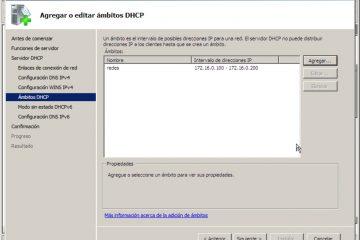 Como configurar um servidor DHCP no seu PC