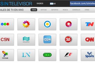 Como você pode assistir TV chilena no exterior