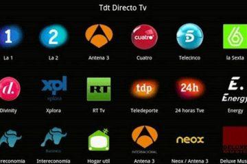 Deseja assistir TV no Android? Esta é a melhor aplicação de 2017 para fazê-lo