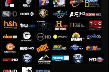 A melhor aplicação para assistir TV chilena no Android