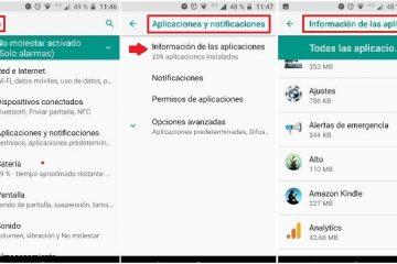 Como ver todos os meus aplicativos instalados no Android? Guia passo a passo