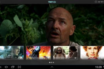 Como você pode assistir o TNT GO e o TNT GO HD no Android
