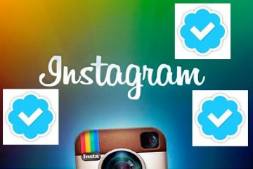 Como verificar uma conta do Instagram em algumas etapas