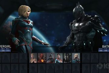 Baixe Injustice 2 para Android. O Mortal Kombat da DC Comics