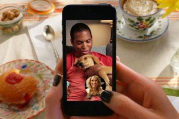 Como fazer uma chamada de vídeo em grupo no Snapchat passo a passo