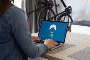 Quais são as melhores VPNs para PCs com Windows que aumentam a segurança do seu computador quando você navega na Internet? Lista 2019