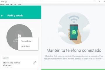 Como baixar WhatsApp para PC em 2019?