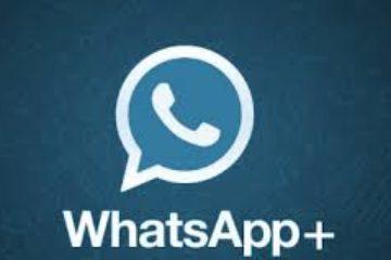 Como saber quem possui o WhatsApp Plus?