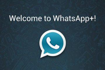 WhatsApp Plus, o aplicativo mais baixado de 2017