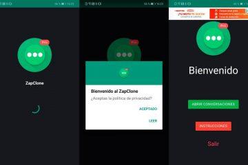Como sincronizar o WhatsApp em outro dispositivo usando o mesmo número