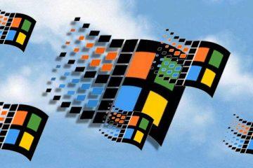 Fazer uso de aplicativos obsoletos no Windows 10