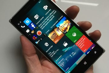 Como atualizar o Windows Phone facilmente?