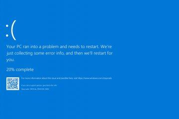 Como fazer o Windows desligar muito mais rápido