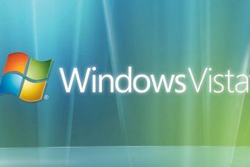 Como formatar o Windows Vista