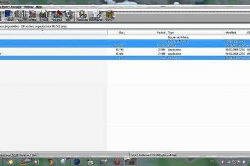 Como gravar o Windows XP em um USB inicializável