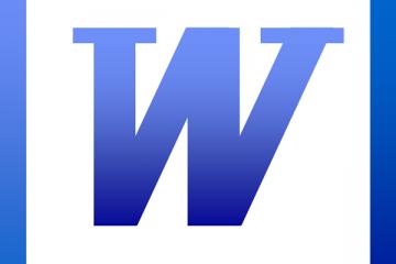 Baixe o Microsoft Word para Windows em espanhol