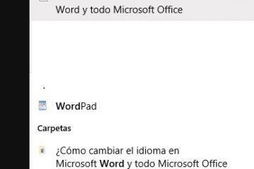 Como alterar o idioma no Microsoft Word e em todo o Microsoft Office? Guia passo a passo