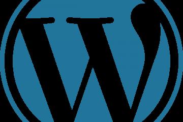 Como exportar conteúdo do WordPress