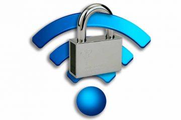 Diferenças entre a segurança WiFi WPA2 e WPA3