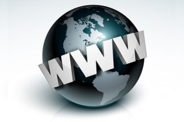 O que é www, para que serve e o que significam suas iniciais em páginas de computador e web?