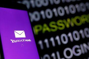 Como excluir uma conta do Yahoo para sempre