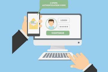 Quais são os riscos do fator de autenticação dupla chamado 2FA?