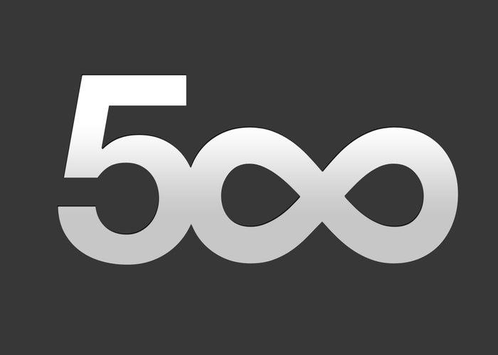 500 firpaper