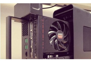 Remova os drivers AMD completamente e com segurança