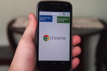 Truque para acelerar o Google Chrome no Android