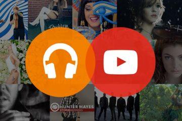 Não está disponível oficialmente, mas agora você pode ativar o YouTube Music Key na Espanha