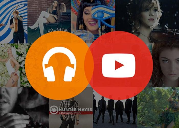 Ativar o YouTube Music Key
