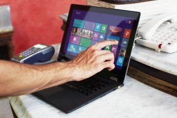 Aprenda a passar do Windows 7 para o Windows 8 ou 8.1 sem formatar o computador