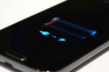 Combater o consumo de bateria com o LeanDroid