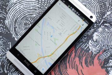 Saiba como enviar endereços do Google Maps do seu computador para o seu Android