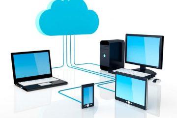 Mantenha uma cópia de todos os seus arquivos e fotos na nuvem com este software