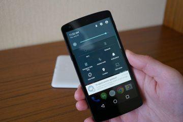 Obtenha o tema visual do Android L no CyanogenMod 11