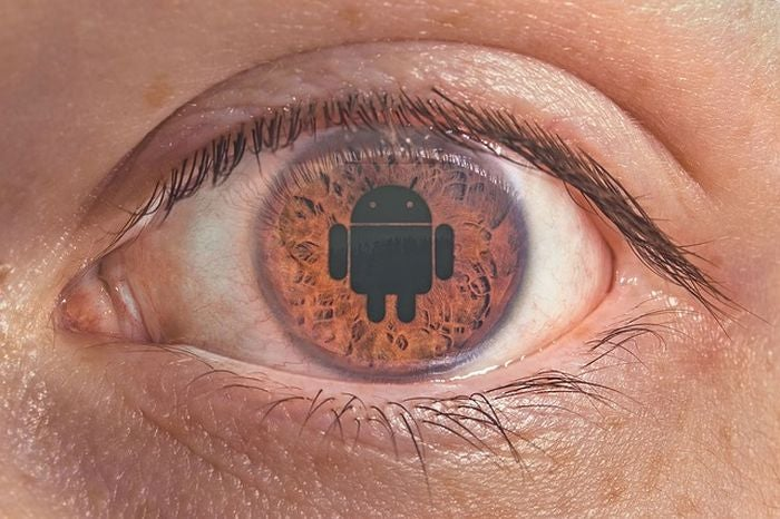 Android-Eye