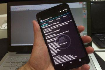 Ajuste e personalize seu Android com Andromizer