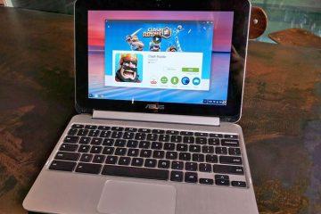 Como instalar e desinstalar aplicativos Android em um Chromebook